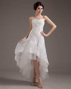 20 Cool Short Wedding Dresses MagMent
