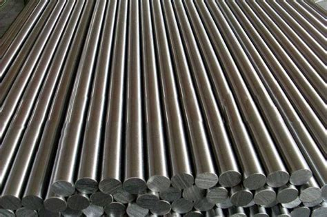 Stainless Steel 316316l Round Bar Suppliers, Ss 316l Rods