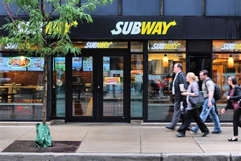 Subway Introduces App For Remote Ordering, Mobile Payments
