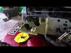Tondeuse Honda Gcv 135 : comment demonter carburateur tondeuse honda gcv 135 la ~ Dailycaller-alerts.com Idées de Décoration