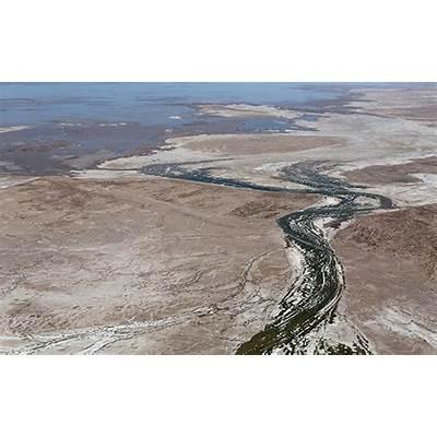 Colorado River: Delta Pulse Flow Reaches the SeaThe