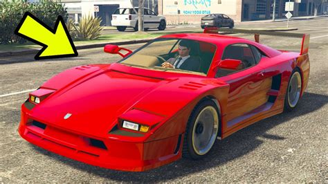Things You Need To Know About The Turismo Classic In Gta 5
