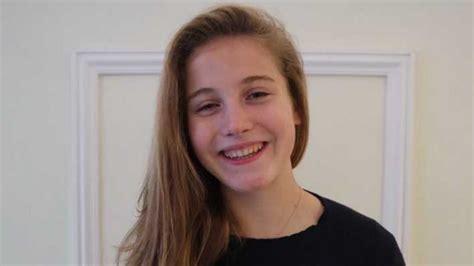 Marta, Leistungssportlerin (18) | Inforadio