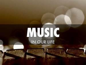 In Life : music in our life by lera2001001 ~ Nature-et-papiers.com Idées de Décoration