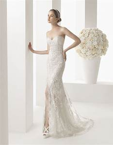 how to choose the best wedding dress silhouette for you With wedding dresses for tall skinny brides