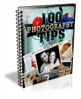 photography tips  photography enthusiast
