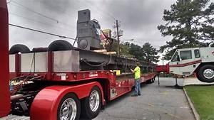 Rigging & Transportation - T&D Machine Handling, Inc