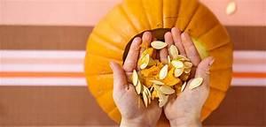 Comment Faire Une Citrouille Pour Halloween : comment r aliser une citrouille d 39 halloween et que faire des restes grazia ~ Voncanada.com Idées de Décoration