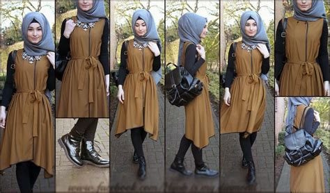 hijab mode hijab hiver  beautiful hijab styles