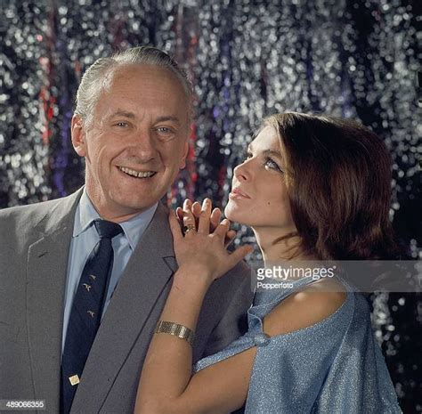 hughie game ege julie money hostess british host double doubles television posed hosts getty gettyimages quiz
