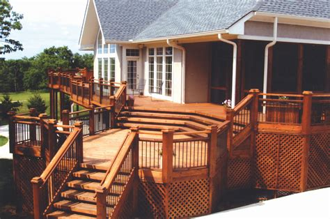 Outdoor Deck…planning To Build Your Dream Deck! Quinjucom