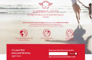 travel pr news iberia launched summer flights