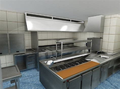precios cocinas industriales fotos presupuesto  imagenes