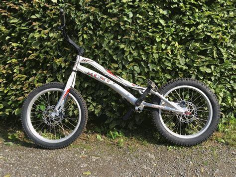 Trialcenter De Gebr Bikes Maschinen 20 Quot Trial Bike
