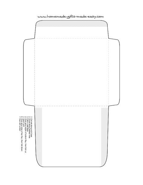 free envelope printing square envelope printing template free