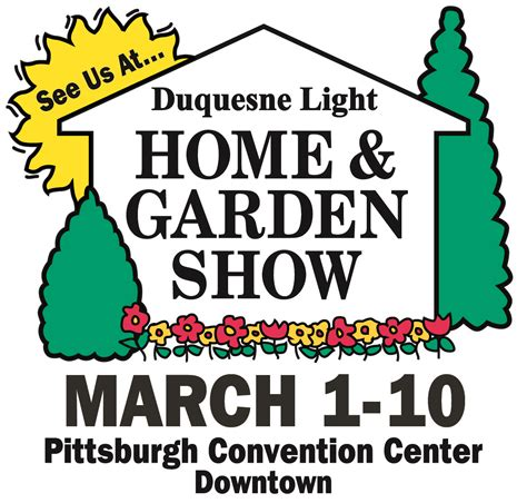 2013 home garden show pittsburgh