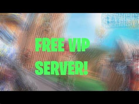 strucid vip server link  description youtube