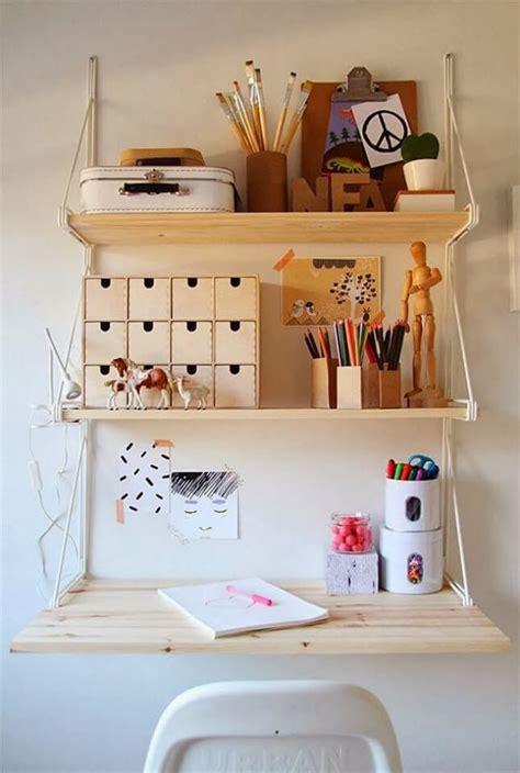 am駭agement bureau petit espace 5 idées pour aménager un bureau dans un petit espace frenchy fancy