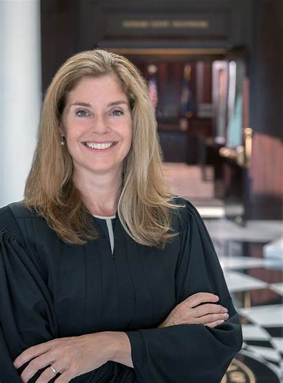 Mccormack Mary Bridget Chief Court Supreme Justice