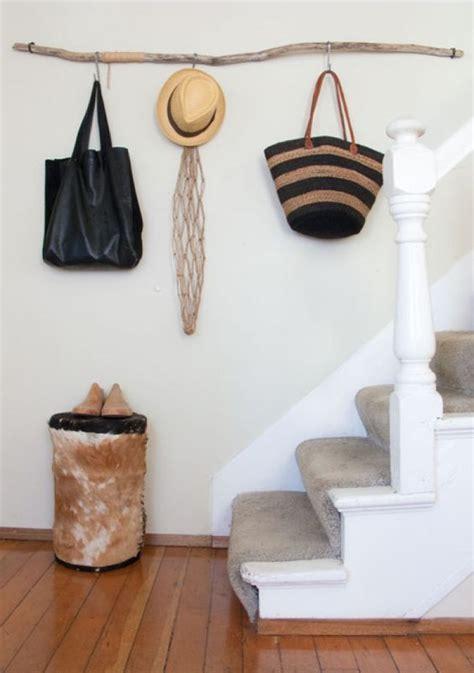 easy  simple diy hat rack ideas   sweet home
