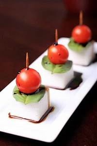 50 Smart and Creative Food Presentation Ideas