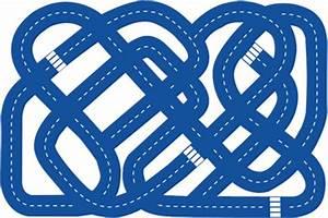 tapis routier decoupe 100x150 cm tapis de jeu sur With tapis de découpe 100x150