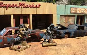 243 Best Post Apocalyptic Miniature Gaming Images On