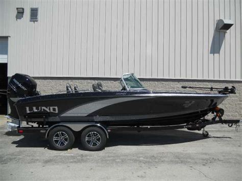 Lund Boats Gl by Lund 219 Pro V Gl Boats For Sale Boats