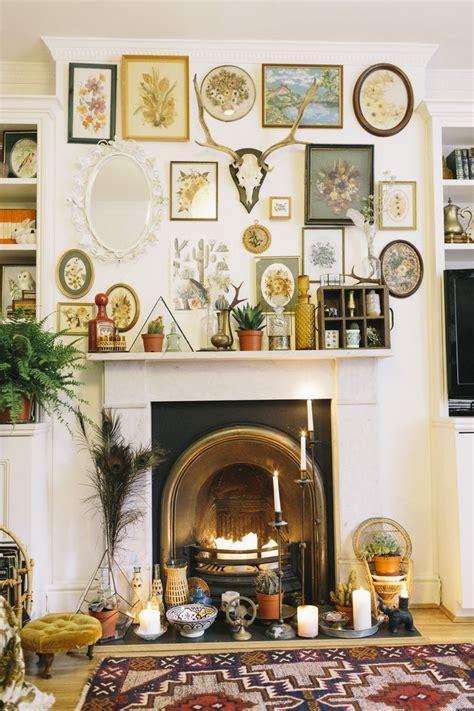 25+ Best Ideas About Vintage Interior Design On Pinterest