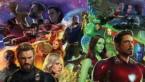 Avengers Infinity War Thanos Hd Wallpaper
