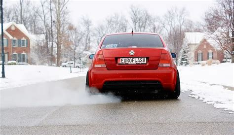 Winter Progress |volkswagen