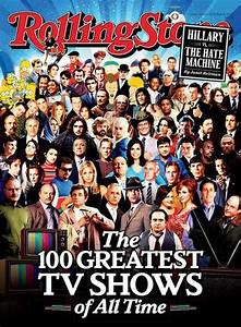 The Day - Greatest TV show of all time: The Sopranos, The ...
