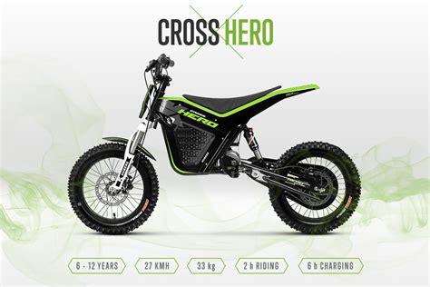 Kuberg Electric Motorcycles To Enter Australian Market