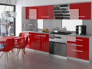 Küche 180 Cm : neu komplette k che kompakto ii 180 cm hochglanz verschiedene farbkombinationen ebay ~ Watch28wear.com Haus und Dekorationen