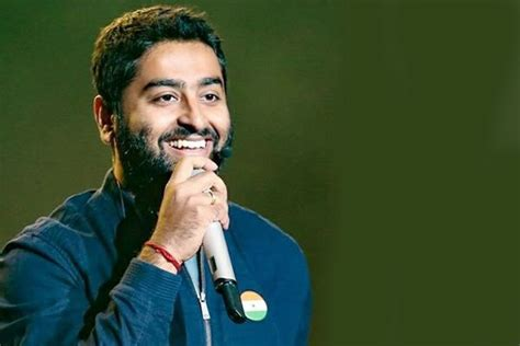 Arijit Singh Croons Soulful Melody 'tera Fitoor' For