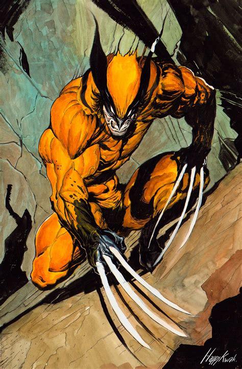 wolverine   Wolverine comic, Wolverine marvel, Marvel ...