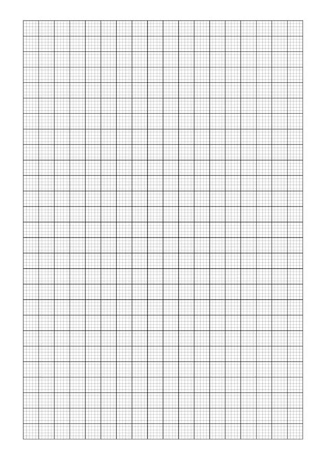 2018 Printable Graph Paper  Fillable, Printable Pdf & Forms Handypdf
