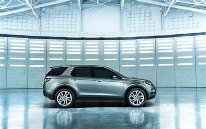 Discovery Rover Sport Land Spaceport Wallpapers
