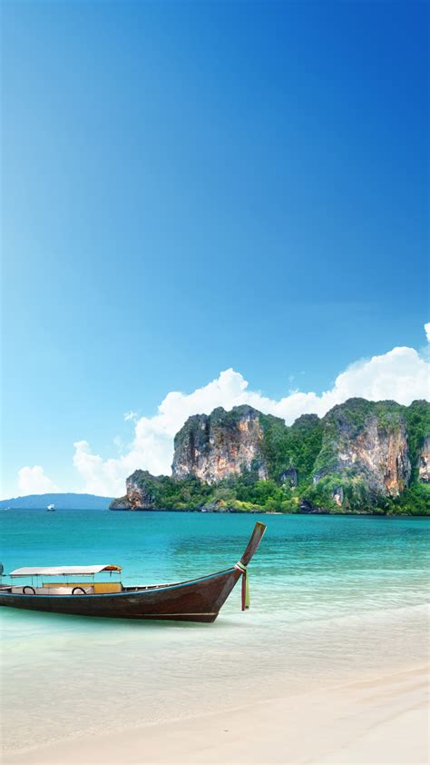 wallpaper thailand   wallpaper  beach shore