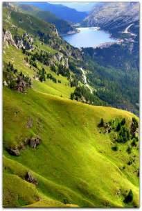 Arabba Italy Veneto