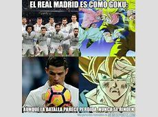 Los memes más divertidos del loco partido entre Real