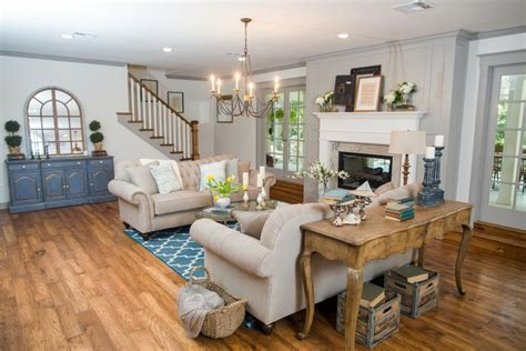 How To Get The Fixer Upper Look Without Being On The Show