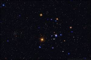 Star Gazers Guide To 2017- October To December