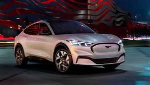 2020 Mustang Mach-E - 4511830