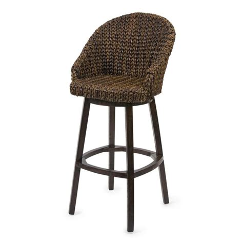 Seagrass Bar Stools Swivel Best 25 Seagrass Bar Stools Ideas On At Home