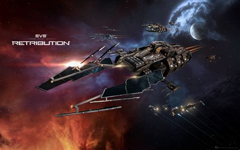 Free Eve Online Backgrounds Wallpaperwiki