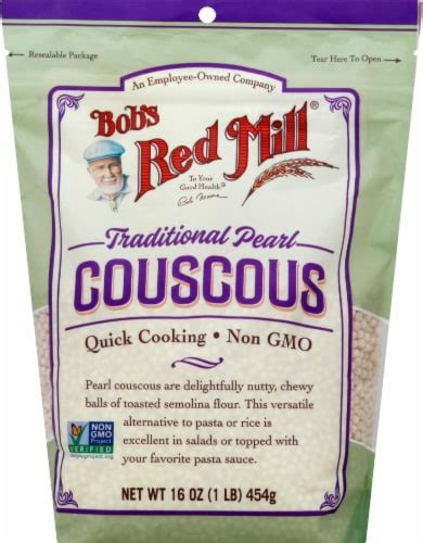 frys food stores bobs red mill traditional pearl