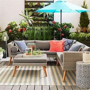 5, patio, furniture, ideas, for, your, outdoor, garden