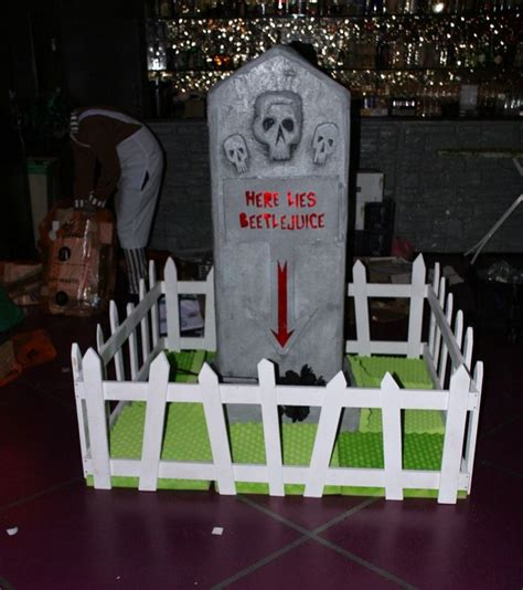 beetlejuice party decorations google search halloween
