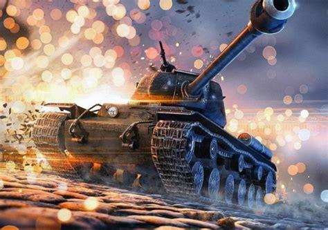 Tanks | CGTrader